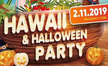 tatralandia hawai party m