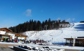 ski meander oravice m